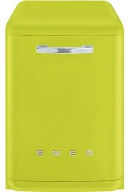 Lave-vaisselle pose libre - SMEG BLV2VE-2 (Vert)