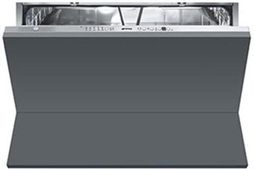 Lave-vaisselle encastrable - Lave vaisselle Smeg STO905-1
