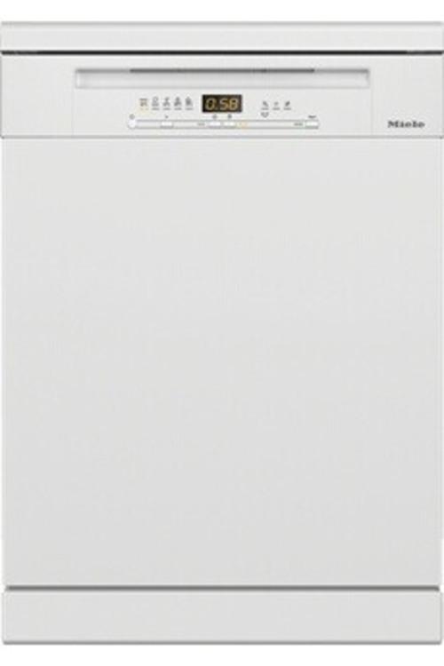 Lave-vaisselle pose libre - Lave vaisselle 60 cm Miele G 5212 SC blanc