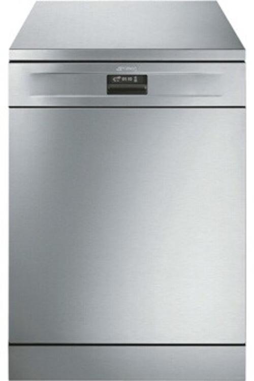 Lave-vaisselle pose libre - SMEG LVS533XIN (Inox)