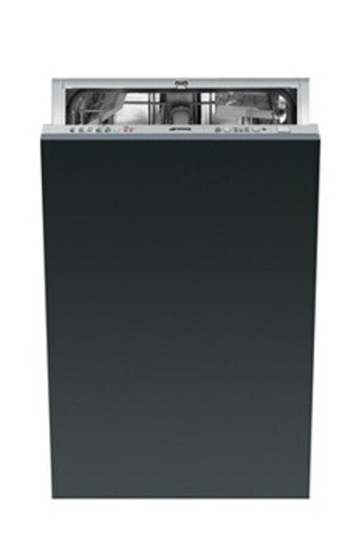 Lave-vaisselle encastrable - Lave vaisselle Smeg STD413 FULL