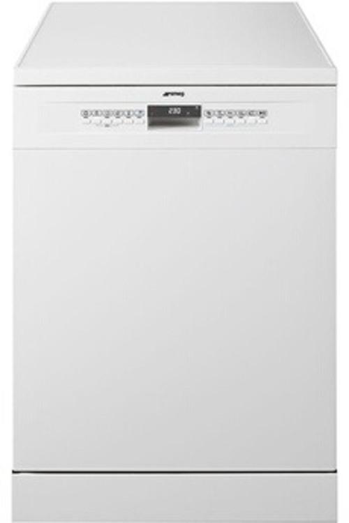Lave-vaisselle pose libre - SMEG LVS4334BIN (Blanc)