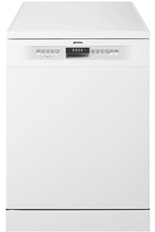 Lave-vaisselle pose libre - Lave vaisselle Smeg LVS3222BIN