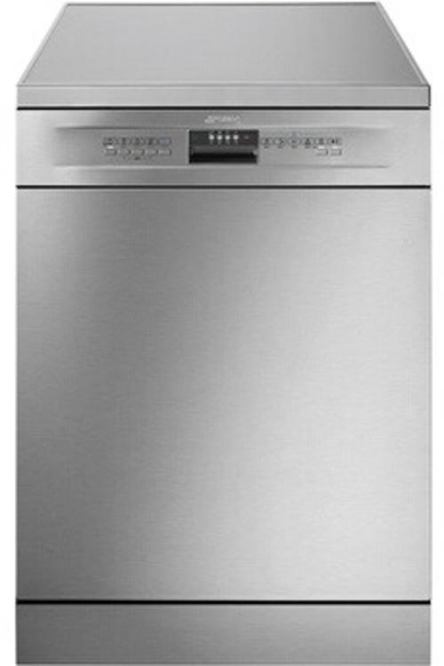 Lave-vaisselle pose libre - Lave vaisselle Smeg LVS323PXIN