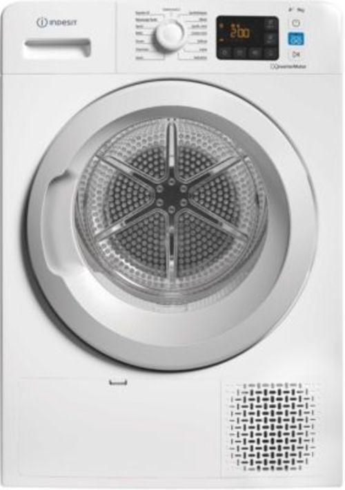 Sèche-linge à condensation - Sèche linge pompe à chaleurIndesit YTM1192XFR
