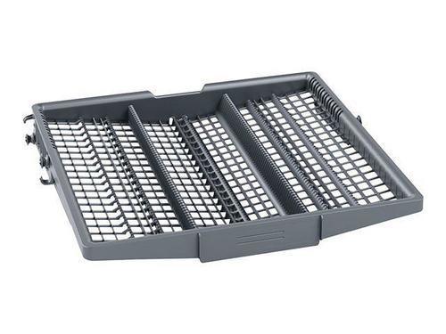 Lave-vaisselle encastrable - Neff S415M80S1E (Noir)