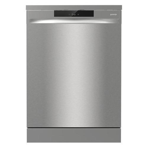 Lave-vaisselle pose libre - Gorenje GS65160X (Inox)