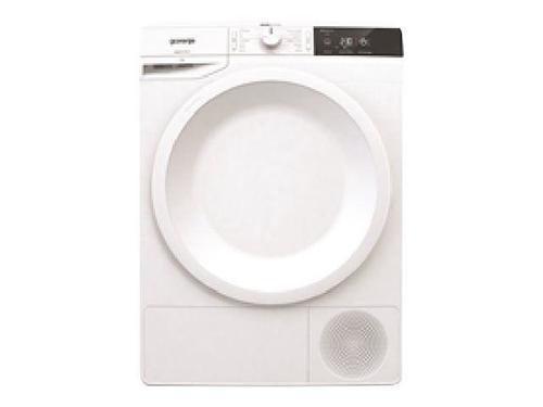 Sèche-linge à condensation - Gorenje DE8B (Blanc)
