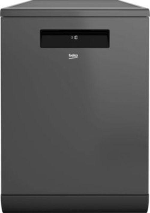 Lave-vaisselle pose libre - Lave vaisselle 60 cm Beko DEN4444XR