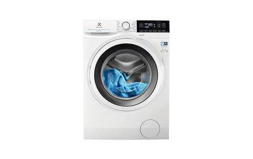 Lave-linge hublot - Electrolux EW6F3915RD (Blanc)