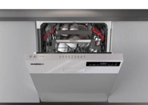 Lave-vaisselle encastrable - Lave vaisselle Rosieres RDSN 2D622PX-47
