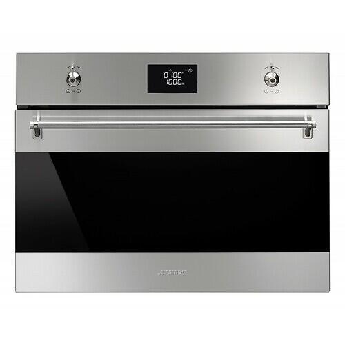 Sèche-linge à condensation - SMEG LBW107E-1 -(Blanc)
