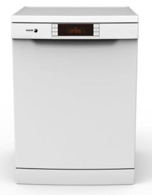 Lave-vaisselle pose libre - Lave vaisselle 60 cm Fagor FADP1412