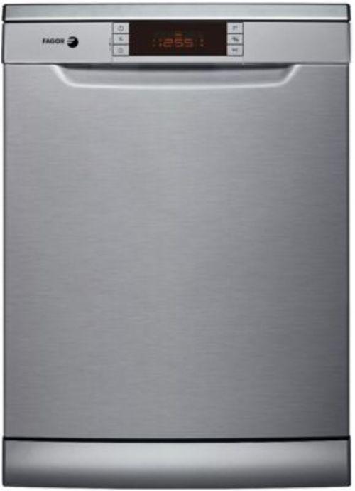 Lave-vaisselle pose libre - Lave vaisselle 60 cm Fagor FADP1412X