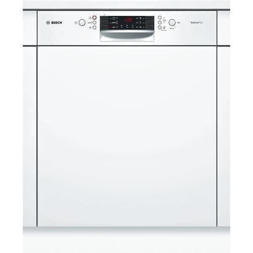 Lave-vaisselle encastrable - Bosch SMI46AW01E (Blanc)