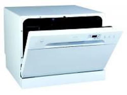 Lave-vaisselle pose libre - EssentielB ELVC 491b (Blanc)