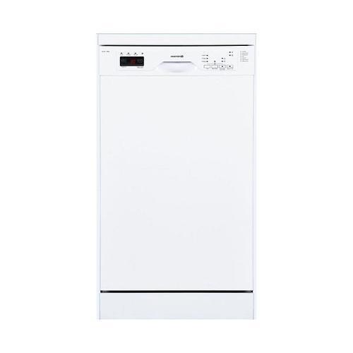 Lave-vaisselle pose libre - EssentielB ELVS-456b (Blanc)