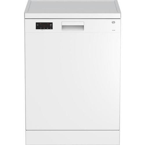 Lave-vaisselle pose libre - EssentielB ELV-442b (Blanc)