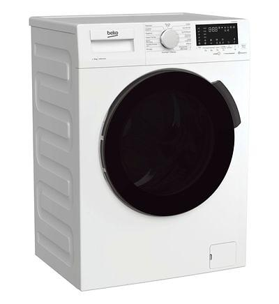 Lave-linge hublot - Beko WTS9400W3 (Blanc)