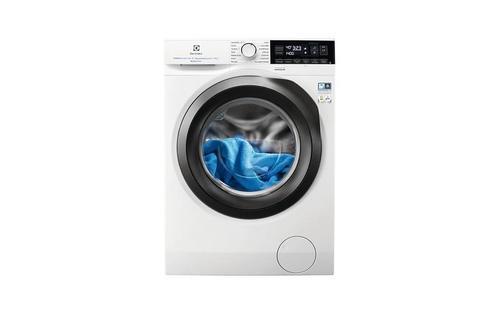 Lave-linge hublot - Electrolux EW7F3816DB (Blanc)