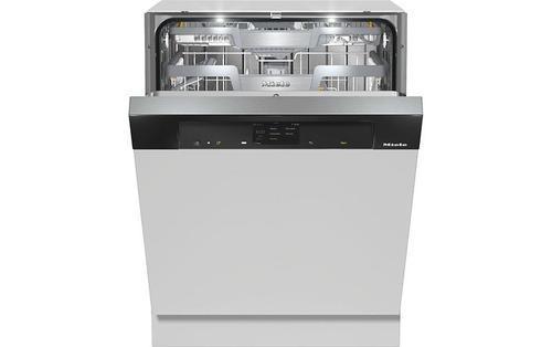Lave-vaisselle encastrable - Miele G 7910 SCi (Noir)