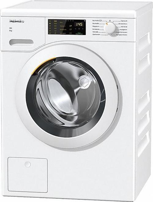 Lave-linge hublot - Miele WCD120 WPS (Blanc)
