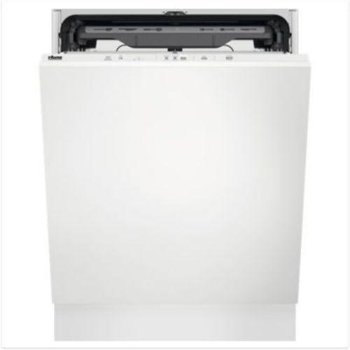 Lave-vaisselle encastrable - Lave vaisselle tout intégrable 60 cm Faure FDLN2621