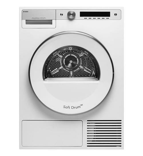 Sèche-linge à condensation - Asko T611HX.W (Blanc)