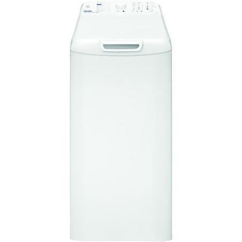 Lave-linge top - Vedette VT603B (Blanc)