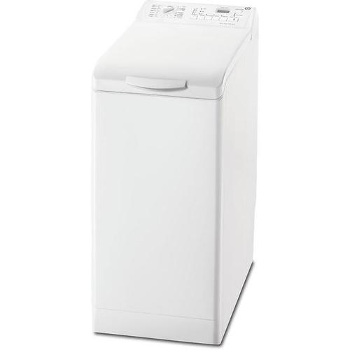 Lave-linge top - EssentielB ELT612-5b (Blanc)