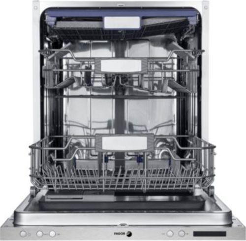Lave-vaisselle encastrable - Lave vaisselle tout intégrable Fagor FADF1403X