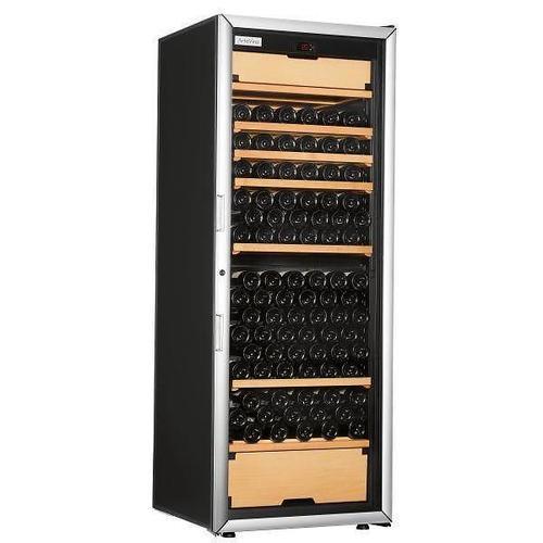 Cave à vin de service - ArteVino OXG3T199NVD (Noir)
