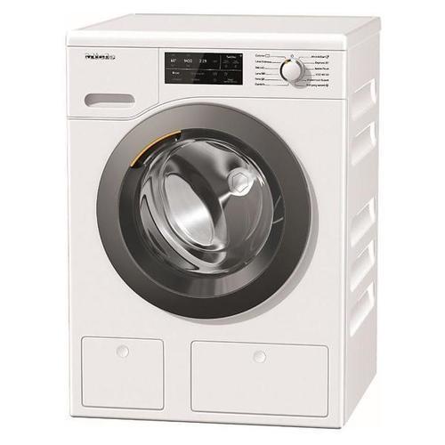 Lave-linge hublot - Miele WCG660 (Blanc)