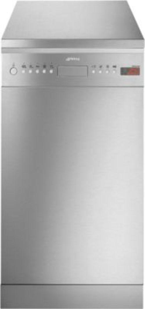 Lave-vaisselle pose libre - Lave vaisselle 45 cm Smeg LSA4525XIN