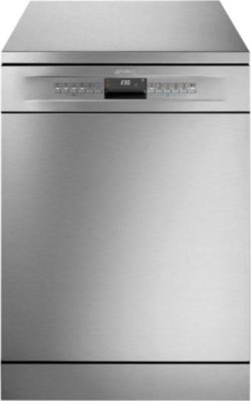 Lave-vaisselle pose libre - Lave vaisselle 60 cm Smeg LVS432XIN