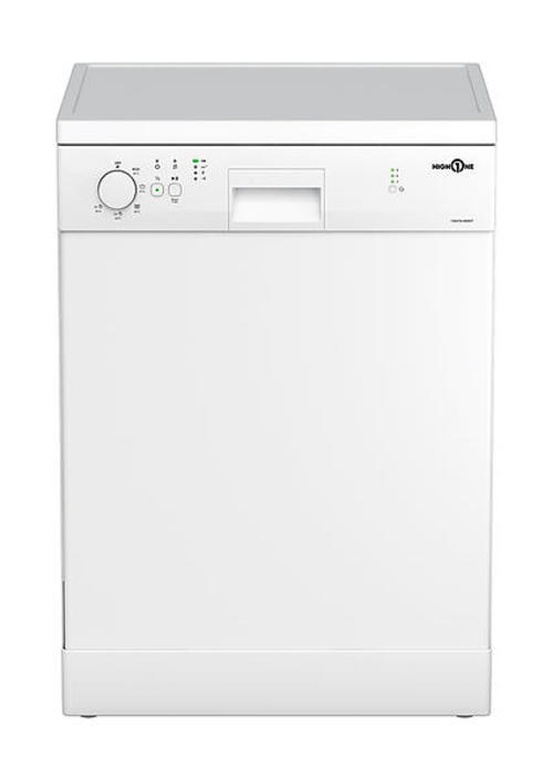 Lave-vaisselle pose libre - High One 13S47 A+ W205T (Blanc)