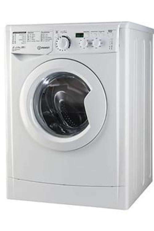 Lave-linge hublot - Indesit EWD 91282 W FR (Blanc)
