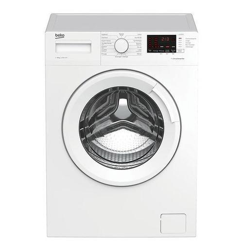 Lave-linge hublot - Beko LLF10EDW1 (Blanc)