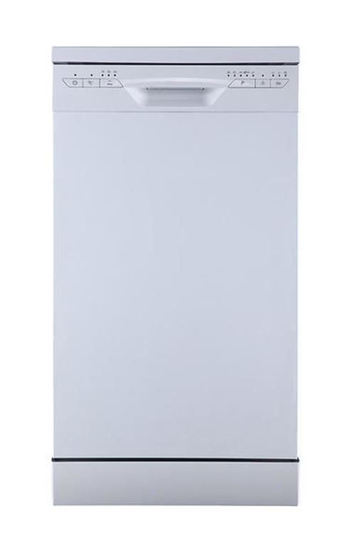 Lave-vaisselle pose libre - High One 10C49 A++ WSIC (Blanc)