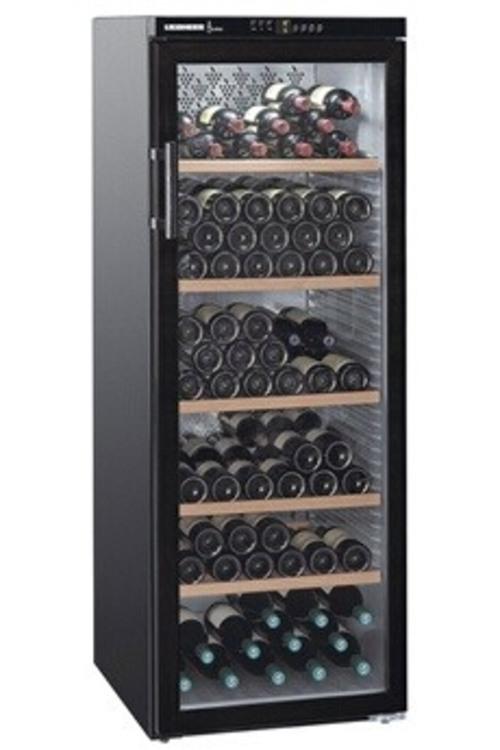 Cave à vin de service - Liebherr WTb 4212 (Noir)