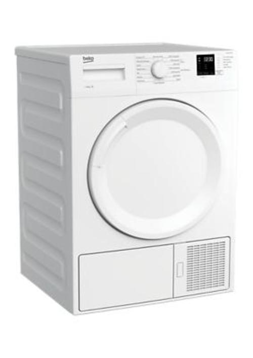 Sèche-linge à condensation - Beko SLP10W1 (Blanc)
