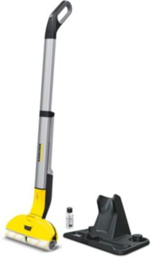 Aspirateur balai - Nettoyeur de sol Karcher FC3 sans fil
