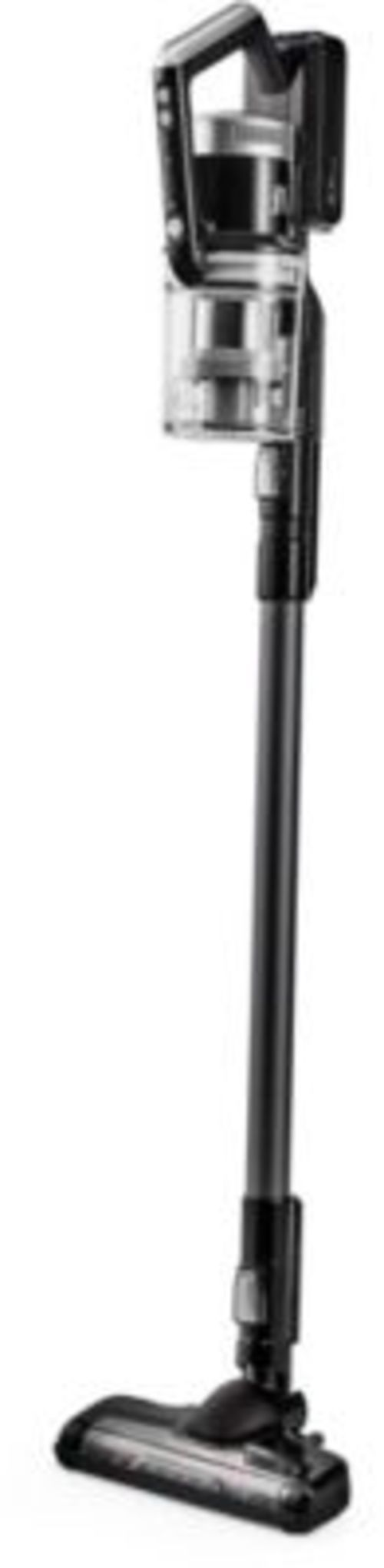 Aspirateur balai - Beko VRT70925VB Sans sac 0,7 L Noir, Argent