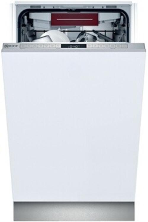 Lave-vaisselle encastrable - Neff S855EMX16E