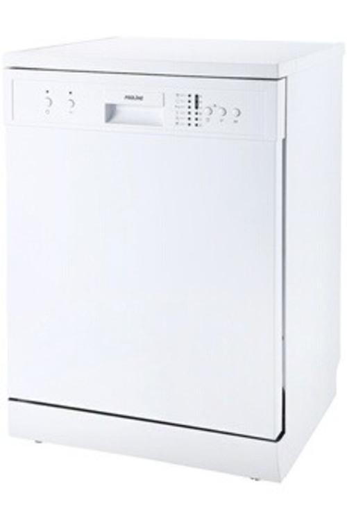 Lave-vaisselle pose libre - Proline DW4860WH
