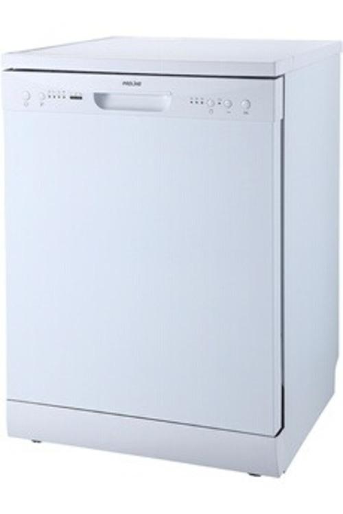Lave-vaisselle pose libre - Proline DWP49120WH
