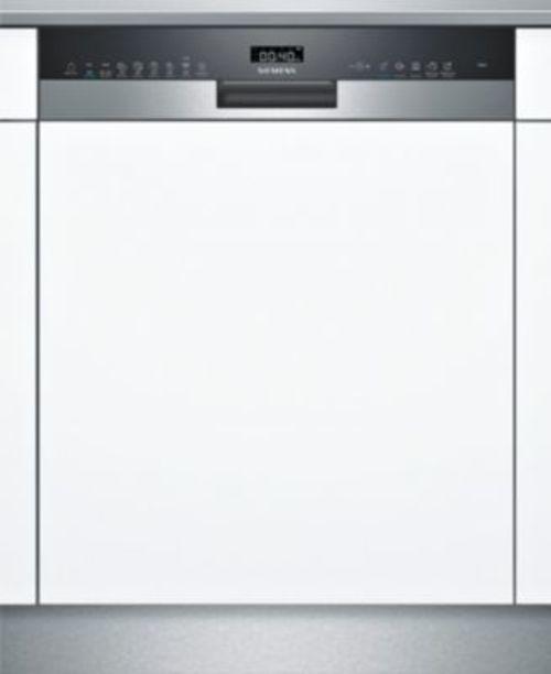 Lave-vaisselle encastrable - Siemens SN55ZS67CE IQ500
