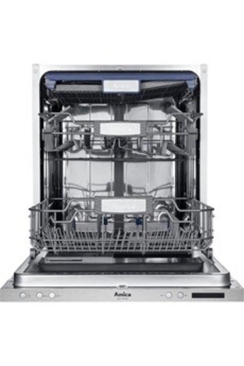 Lave-vaisselle encastrable - Amica ADF1413X