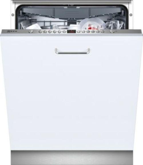 Lave-vaisselle encastrable - Neff S513N60X3E N50