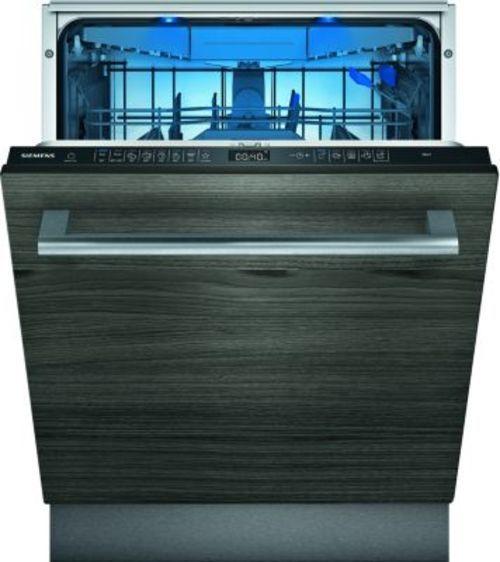 Lave-vaisselle encastrable - Siemens SN65ZX49CE IQ500